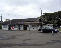 『JR東日本 外房線 長者町駅』の画像