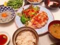 里田まいとかいうアゲ○ン料理研究家wwww