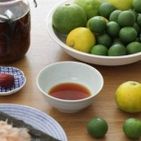 『手作りポン酢!』の画像
