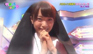【乃木坂46】まいまいこと深川麻衣さんの聖母エピソードを教えてください!