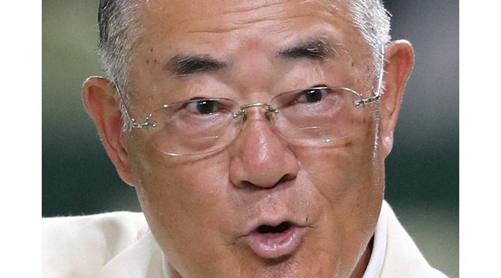 張本勲氏「気持ちの上では巨人が有利と言っていたけど内心ではやられると思ったね」
