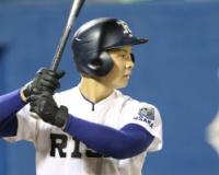 阪神井上広大 球団史上初の高卒生え抜き右打者30本塁打超を目指す