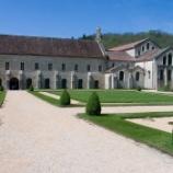 『行った気になる世界遺産 フォントネーのシトー会修道院』の画像
