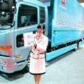 東京モーターショー2011 その12(UDトラック)