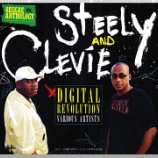 『Steely & Clevie「Digital Revolution: Various Artists」』の画像