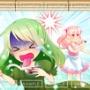 【ご依頼】CHIGUSA CHANNEL 様☆動画用イラスト『 【ぷちぐさ】今日の絵師さん【宣伝企画】 』