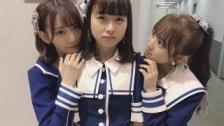 宮脇咲良&矢吹奈子、IZ*ONE専任前最後のHKT握手会終了【Twitterまとめ】