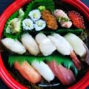 今日のお寿司  2019.09.21