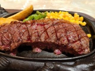 ぶっちゃけステーキって肉の質うんぬんより肉の質とソースで9割決まるよな