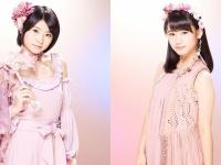 【モーニング娘。'17】加賀楓と横山玲奈の13期の二人がここにきて一気に可愛くなってきたあああああ