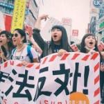 SEALDs効果 京都市長選挙で6万票も減っていた...