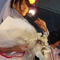 東京大学第63回駒場祭2012 その104(ミス&ミスター東大コンテスト2012・ミス東大・徳川詩織)
