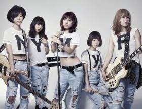 【悲報】瀧本美織ボーカルのバンドLAGOONのデビュー曲が爆死