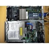 『HP Compaq8000Elite マザーボード修理作業』の画像