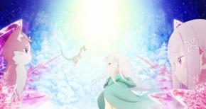 映画「Re:ゼロから始める異世界生活 氷結の絆」感想(評価/レビュー)まとめ