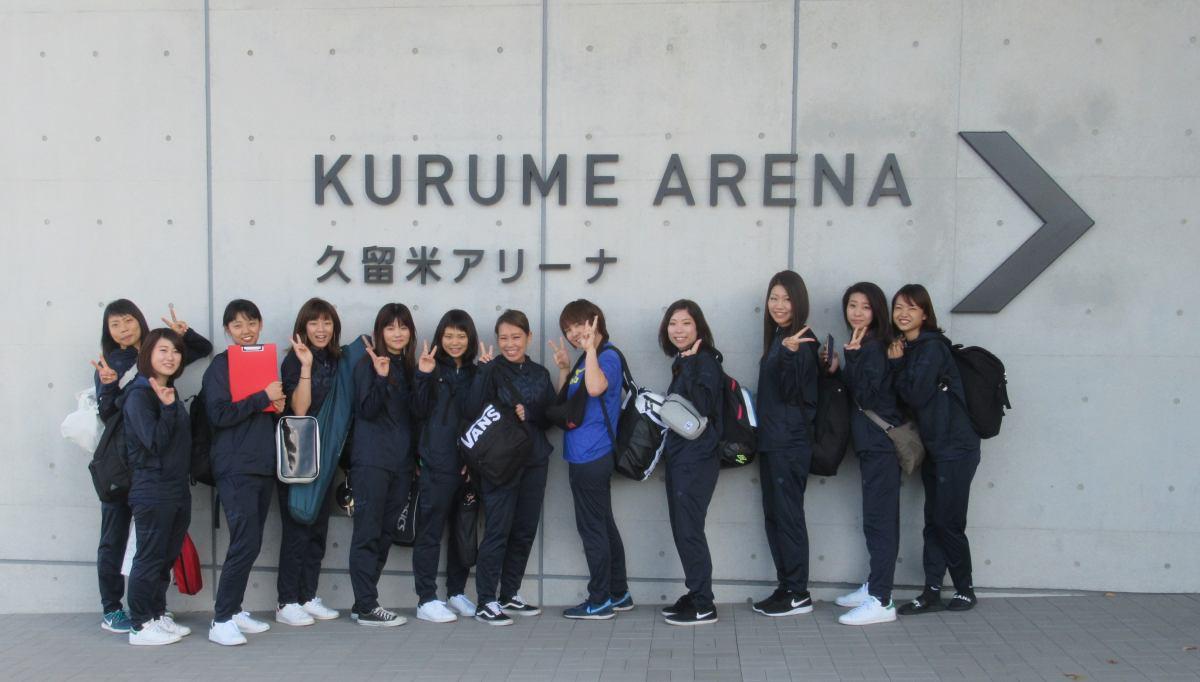 京都・南丹市バレーボール協会 【最後に必ず正義は勝つ!】 イメージ画像