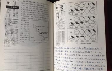 『星日記~1978年10月2日の部分日食奮闘記 2020/06/21』の画像