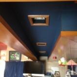 『お寿司屋さんの店内リフォーム』の画像