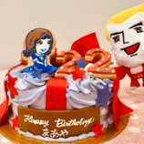 『【乃木坂46】このケーキは凄いな・・・愛されてるな〜・・・』の画像