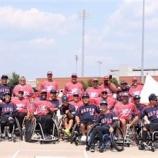 『障害者スポーツを通して、患者さんに届けたい想い』の画像