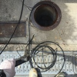 『排水管つまり 大阪府吹田市 -排水溝つまり・高圧洗浄-』の画像