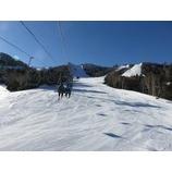 『インターアルペン初滑りスキーキャンプ 参加者募集!』の画像
