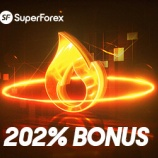 『魅力的な唯一無二のサービスを提供しているSuperForex(スーパーフォレックス)について詳しく解説!』の画像