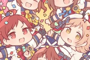 【ポプマス】ポップリンクス ハーフアニバーサリーキャンペーン開催!