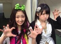【AKB48】本日(12/15)の全国握手会の様子