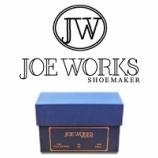 『告知 | 第3回 JOE WORKSオーダー会 2018開催決定!』の画像