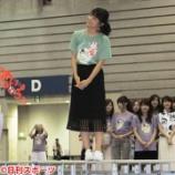 『【乃木坂46】深川麻衣『涙』のラスト握手会・・・』の画像