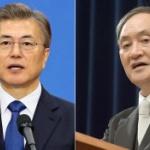 【韓国】ムン大統領、書簡で対話呼びかけ ⇒ 菅総理、就任会見で韓国について見事にスルー!