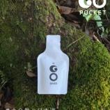 『【オンライン限定】ポケットに日本酒「GO POCKET」』の画像