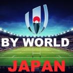 ラグビーワールドカップの大型ビジョンに「とある演出」を入れたところ、外国人に大ウケしてしまうwwwwwwww