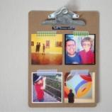 『正方形だからオシャレ♡インスタグラムのインテリア活用術 2/2 【インテリアまとめ・一人暮らし 写真 】』の画像