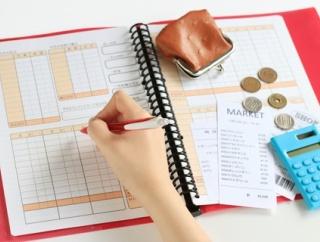 夫が無職の家計簿。失業手当17万円で生活するには?