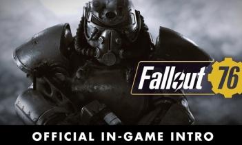 『Fallout 76』オフィシャルトレーラーまとめ