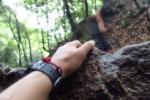ちょっとしたサマーアドベンチャー!源氏の滝で『サワガニ』探しやってみた!