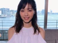 【悲報】西野七瀬が出演するドラマのインスタライブの視聴数が800人...
