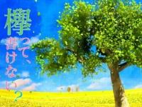 【欅坂46】けやかけ放送終了まで残り10回切ってね...?