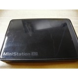 『データが見えなくなってしまったBUFFALO MiniStation3.0 データ救出作業』の画像