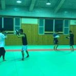 兵庫三田総合格闘技道場 team Sfida