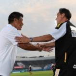 『[J3]YS横浜 3年間指揮を執った樋口靖洋監督 今季限りで退任すると発表!「良い形で来季へのバトンを」』の画像