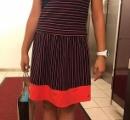 膝丈ドレスはセクシー過ぎ? チェス大会で12歳少女に退場命令