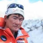三浦雄一郎さんのエベレスト登頂(途中の下山ででヘリ使用)に野口健が口を開く 「あれは登山と言える」 「イモトは最初からヘリを使う予定だったからダメだ」