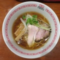 六九麺@高円寺 「醤油らぁ麺、塩らぁ麺」