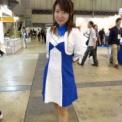 最先端IT・エレクトロニクス総合展シーテックジャパン2013 その64