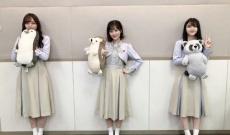 【乃木坂46】うおおおお!!!この3人仕上がってんなーーー!!!