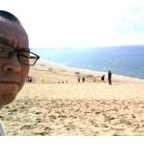 『鳥取砂丘【1001日目】』の画像