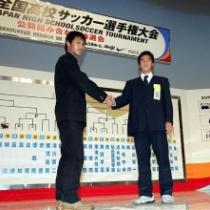 【画像】この瞬間が新しい日本代表の序章だった・・・